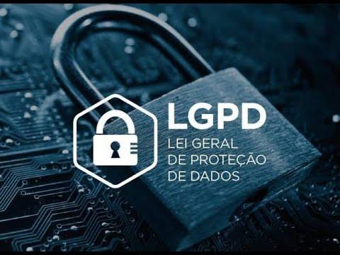 A era da Lei Geral de Proteção de Dados