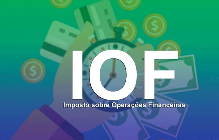 IOF – Alíquotas zero nas operações de crédito de 03 de abril a 02 de outubro de 2020