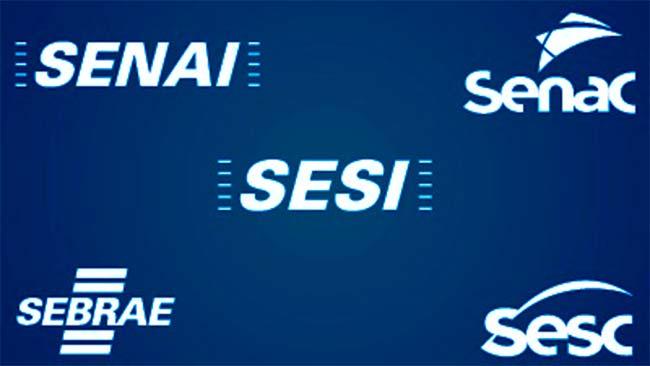 Câmara aprova redução de repasses de empresas ao Sistema S